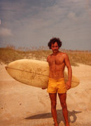 Rock Climbing Photo:  Outer Banks Of North Carolina mid 70's Photo from...