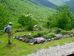 Rock Climbing Photo: Hatie's Garden