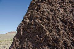 Rock Climbing Photo: Tableland like stone