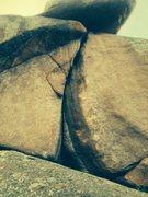 Rock Climbing Photo: Tanfasia.