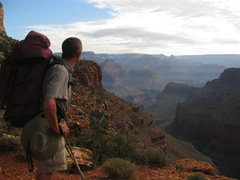 Rock Climbing Photo: Grand Canyon