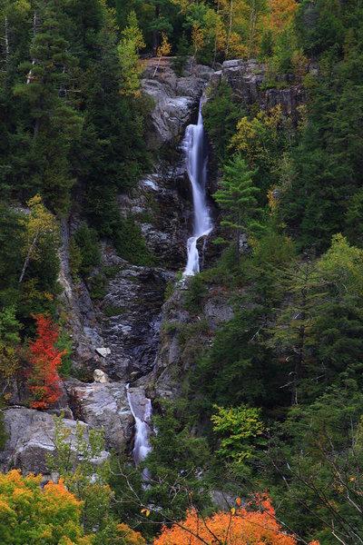 Rock Climbing Photo: Beautiful piece of the Adirondacks