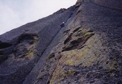 Rock Climbing Photo: Miss you Ron.
