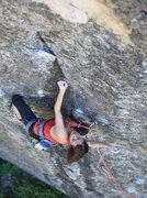 Rock Climbing Photo: The Lost World, Sonora Pass