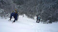 NC's primo snow slope!