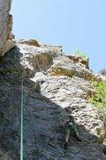 Rock Climbing Photo: Six appeal