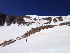 Rock Climbing Photo: Neva basin/Lake Dorothy area.