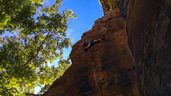 Rock Climbing Photo: Goodstone
