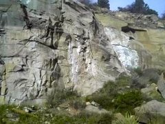 Rock Climbing Photo: O.K.