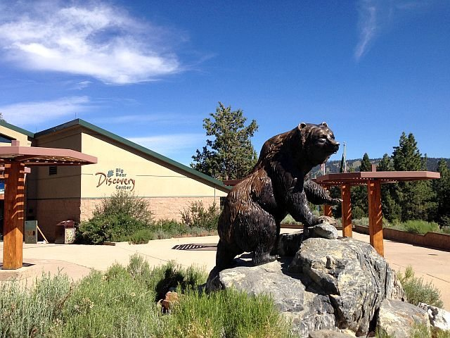 Discovery Center, Big Bear North