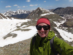 Greys/Torreys: My first 14er