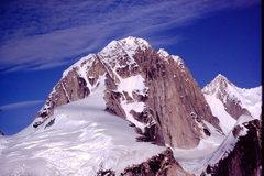 Rock Climbing Photo: Moose's Tooth