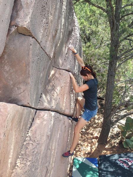 Anvil Boulders