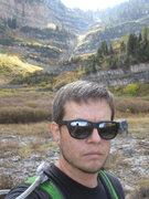 Rock Climbing Photo: Timp Hike