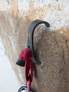 Rock Climbing Photo: I used 9/16 webbing on this one but on others I've...
