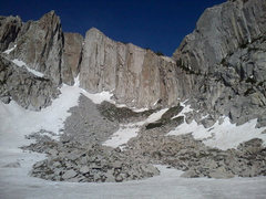 Lone Peak 6/21/14