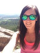 Rock Climbing Photo: Flatirons, Boulder, CO