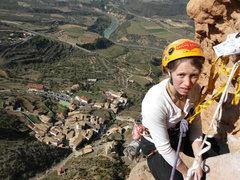 Rock Climbing Photo: Riglos, Spain