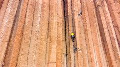 Rock Climbing Photo: a Portland local on Landing a Monster (Nathan Sche...