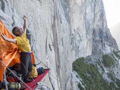 Rock Climbing Photo: Let's go rock climbing!