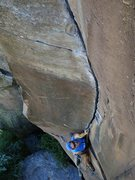 Rock Climbing Photo: The Prow at Paradise Forks.  Photo by Ryan.  21 Ju...