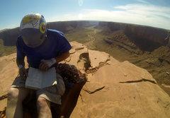 Rock Climbing Photo: dear diary..