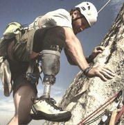 Adaptive Climbing