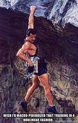 Rock Climbing Photo: img