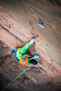 Rock Climbing Photo: Fractal Universe  kenetzel.com