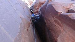 Rock Climbing Photo:  p3