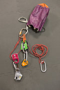 Rock Climbing Photo: Haul Kit
