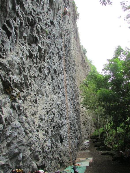 Cachi, Costa Rica