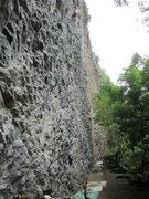 Rock Climbing Photo: Cachi, Costa Rica