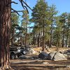 Off-roading is popular in the Big Bear Area, San Bernardino Mountains