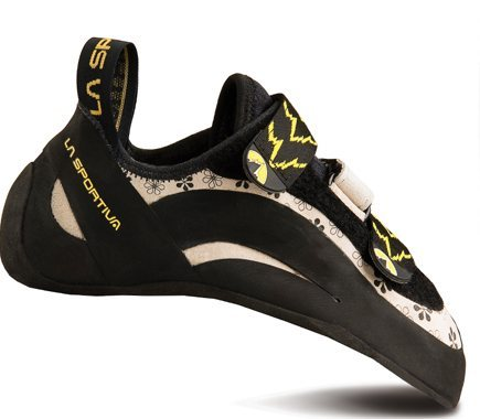 MIURA LA SPORTIVA WOMANS CLIMBING SHOE IN SIZE 7