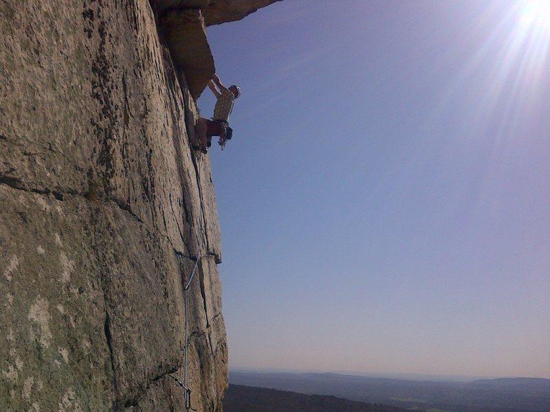Rock Climbing Photo: CCK