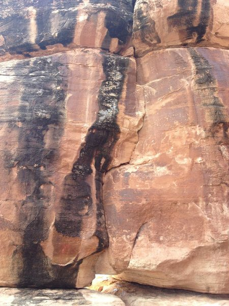 Rock Climbing Photo: Last Taco.