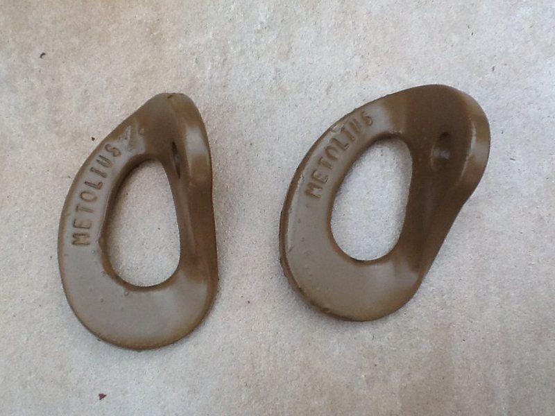 Metolius Rap Hangers