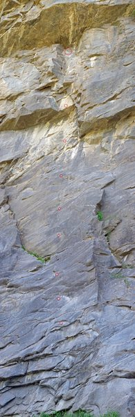 Rock Climbing Photo: View full size for detail! I'm not sure whether I'...