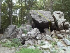 Rock Climbing Photo: front