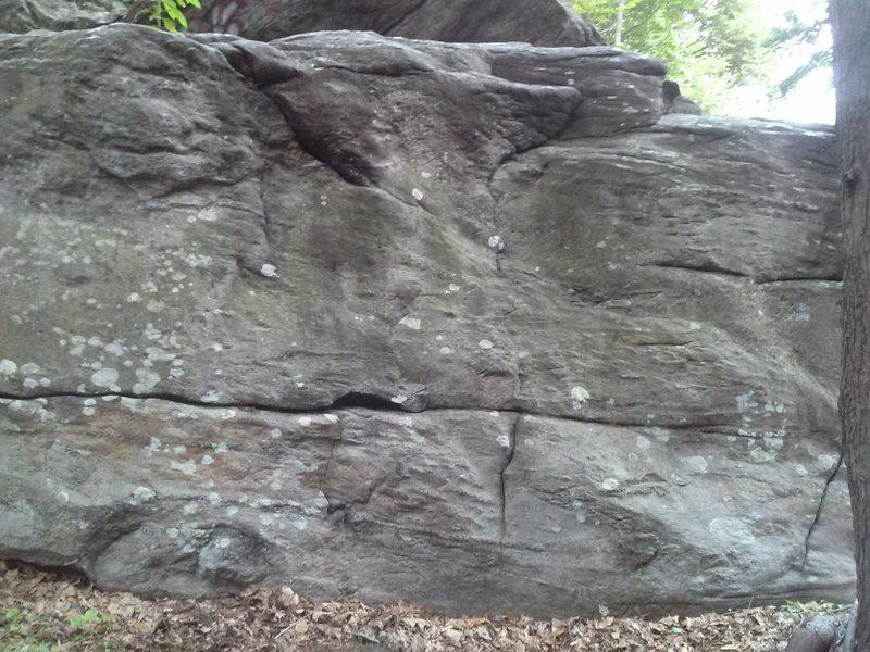 matts wall