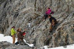 Rock Climbing Photo: Valdez Rock Festival 2014