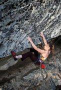 Rock Climbing Photo: Cal Eleven A Photo: Jim Thornberg
