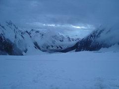 Rock Climbing Photo: Momhilsar Peak