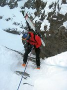 Rock Climbing Photo: la grave