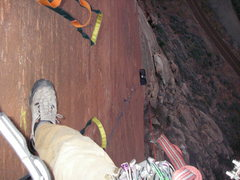 top of pitch 8