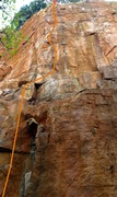 Rock Climbing Photo: Bonar