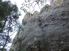 Rock Climbing Photo: The SHRA in all its glory...
