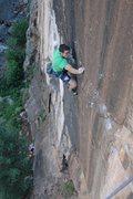 Rock Climbing Photo: Photo by Tim Kuss.