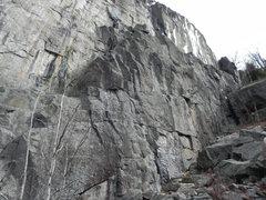Rock Climbing Photo: Club Sandwich CCbySA Photo Remi Maupetit